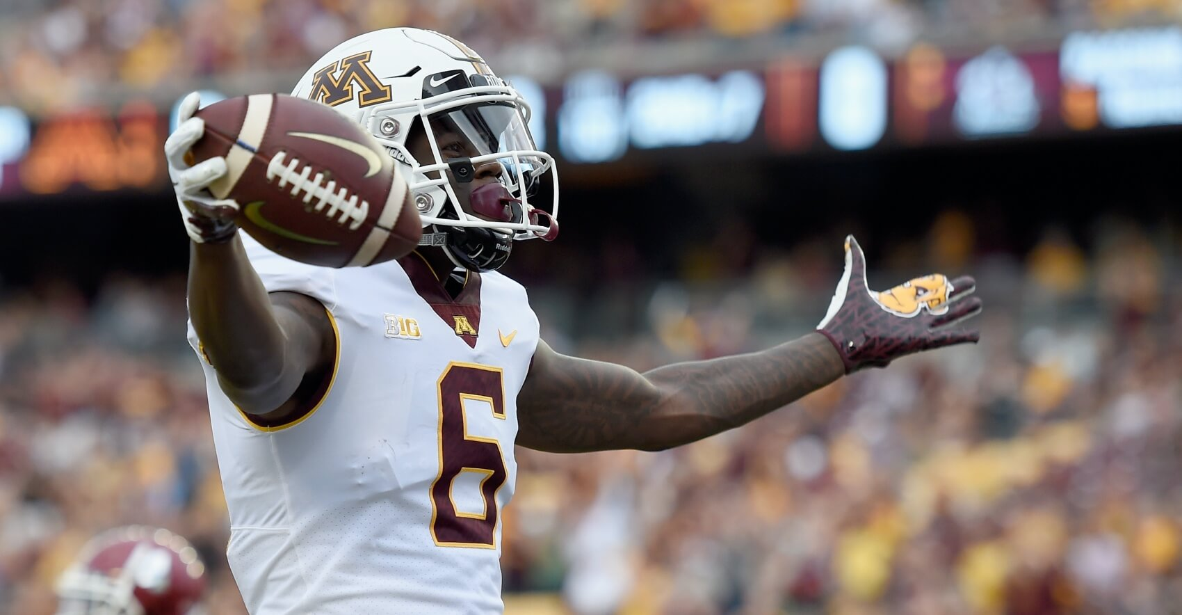 2020 NFL Draft Rookie WR Landing Spots: Rounds 5-7 (Fantasy Football)