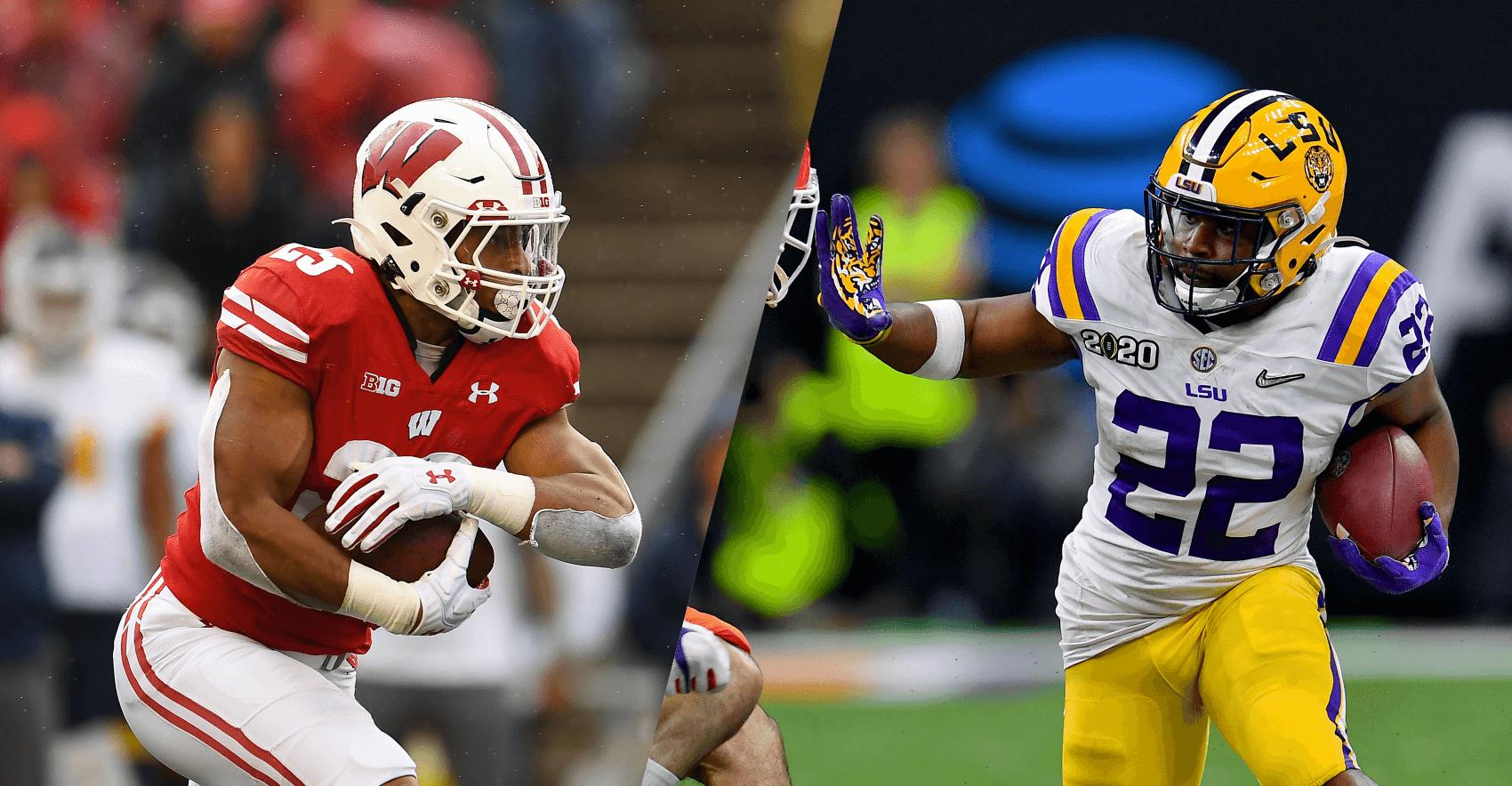 Debating the 1.01 in Rookie Drafts (Fantasy Football)