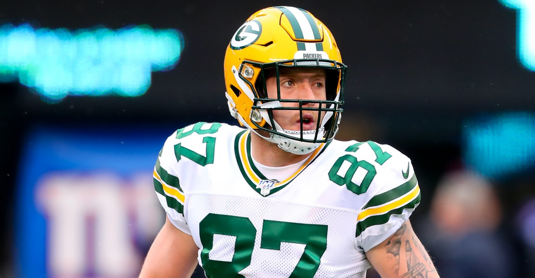 Checking In On Young Players with Something to Prove in 2020 (Fantasy Football)