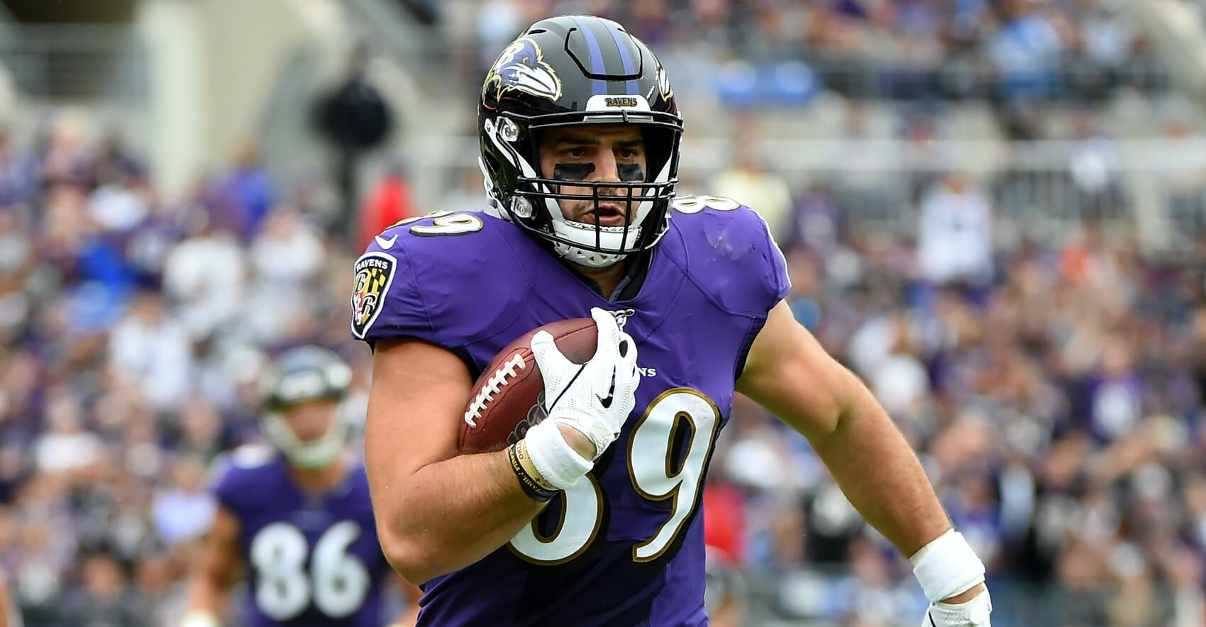 Mark Andrews Can Be the TE1 in 2020 (Fantasy Football)