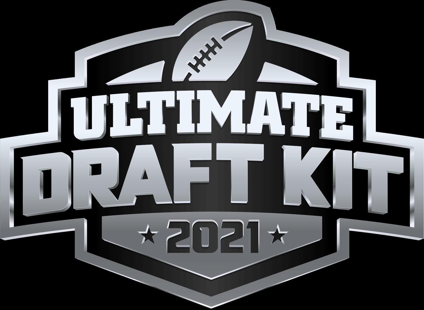 2021 Fantasy Football Draft Kit