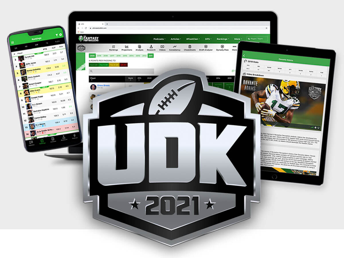 Ultimate Draft Kit