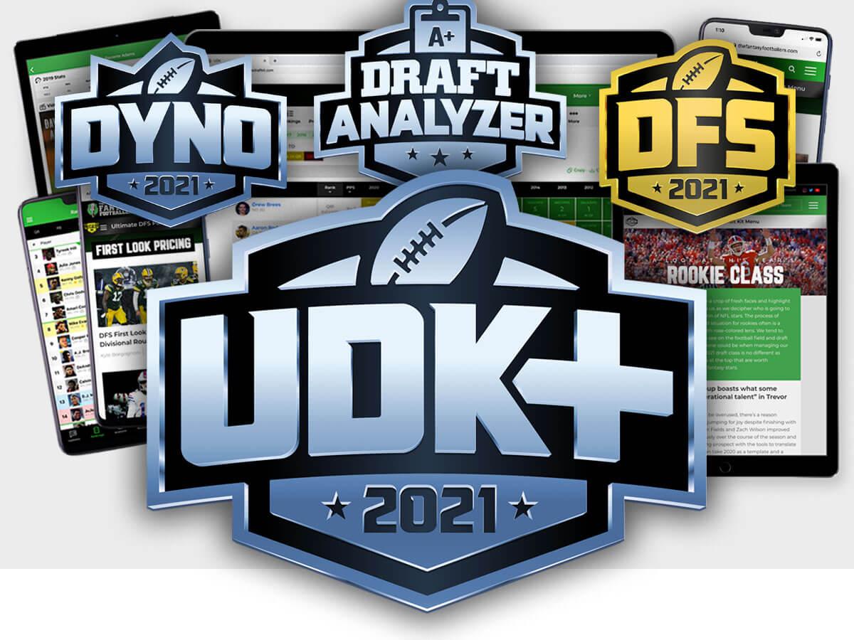 Ultimate Draft Kit+