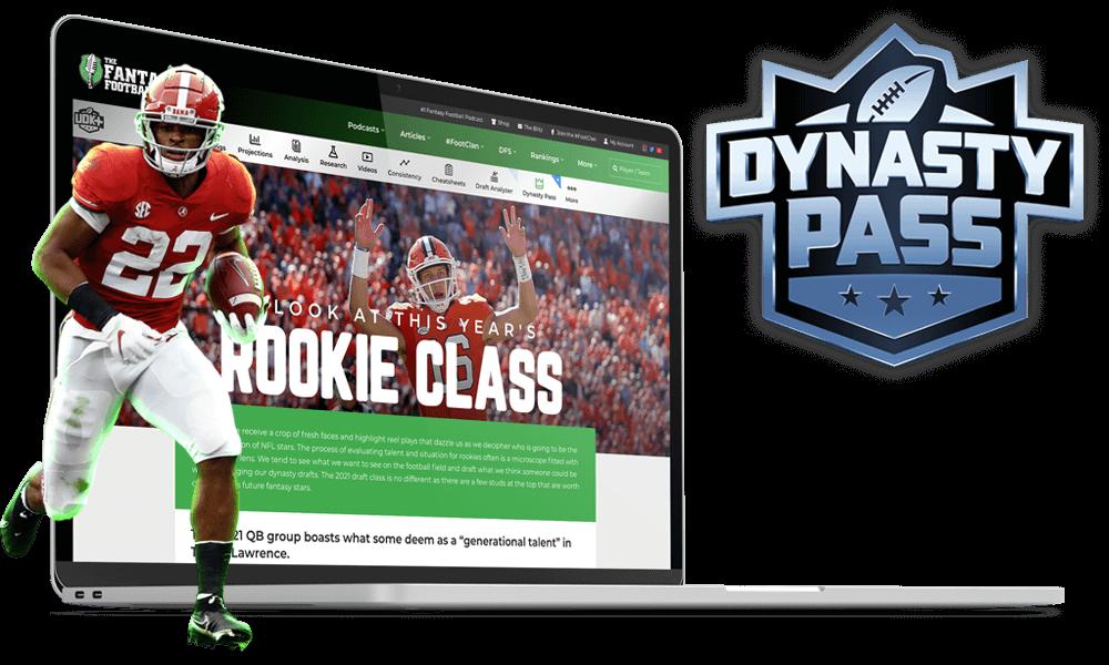 Dynasty Fantasy Football Kit