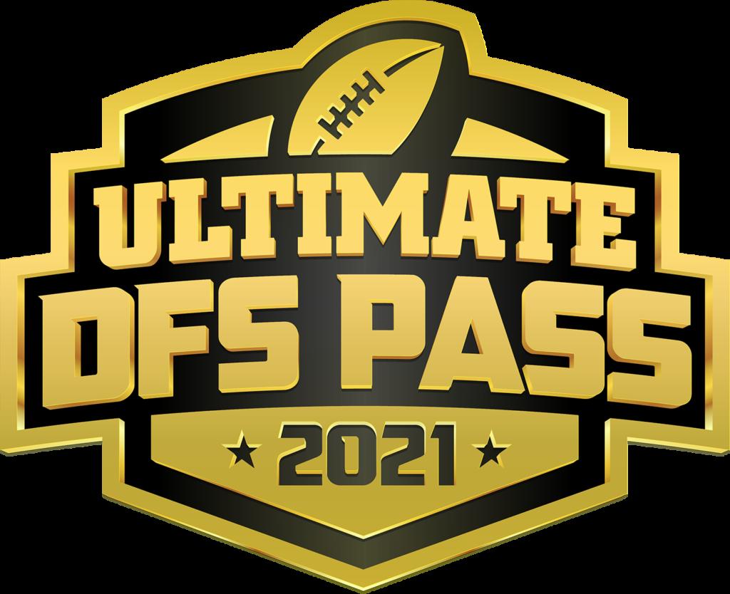 2021 Fantasy Football DFS Pass